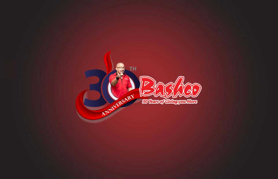 Bashco Trading Co Ltd
